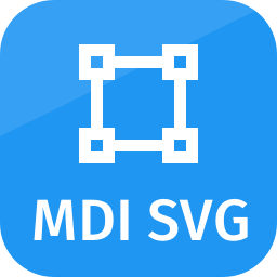 Material Design Icon Svg Snippets Visual Studio Marketplace